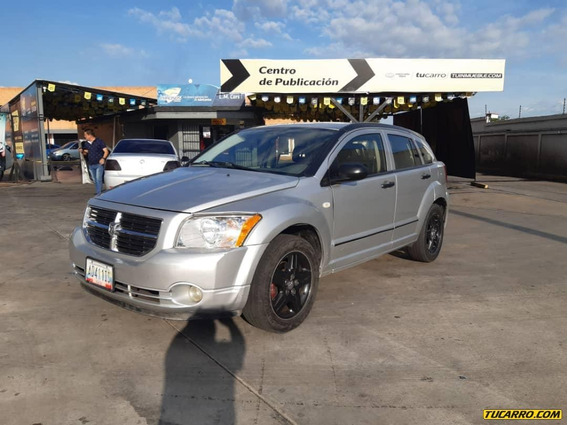 Dodge Caliber Full Equipo Automatico