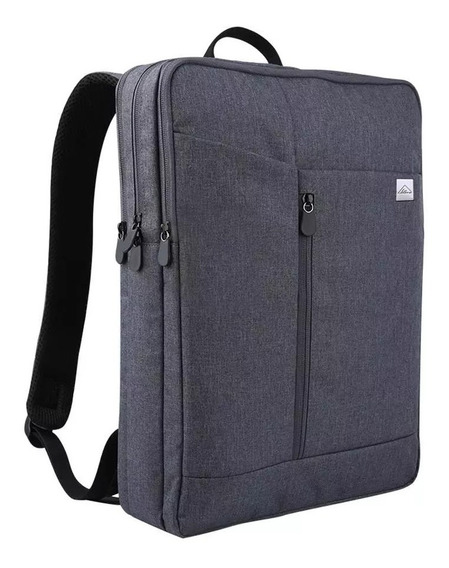 Mochila Para Notebook Y Tablet 15.6 Le Louvre Case39