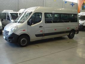Renault Master 2.3 Vip L3h2 16l 5p
