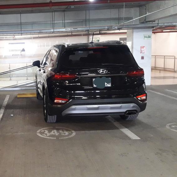 Hyundai Santa Fe Full Automatica