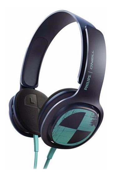 Fone Headphone Auricular Oneill Sho3300 Clash - Philips