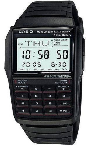 Relógio Casio Original Dbc-32-1adf