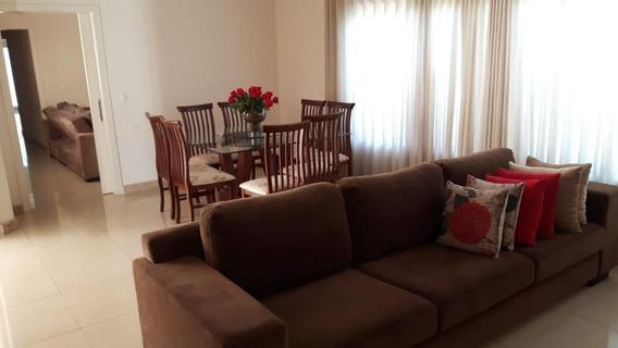 Casa Com 3 Dormitórios À Venda, 260 M² Por R$ 1.000.000 - Parque Residencial Damha Iv - São José Do Rio Preto/sp - Ca1909