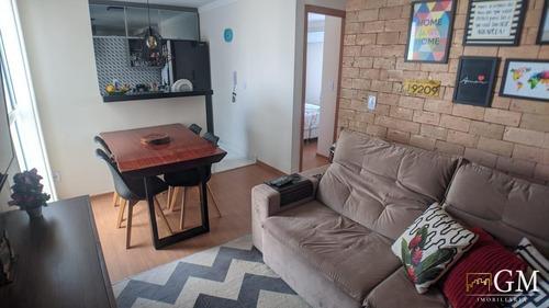Imagem 1 de 15 de Apartamento Para Venda Em Presidente Prudente, Condominio Residencial Principe Da Pérsia, 2 Dormitórios, 1 Banheiro - Apv03710_2-1135431