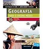 Livro Geografia Para O Ensino Medio Eustáquio De Sene