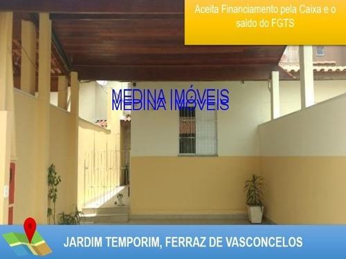 Imagem 1 de 15 de Casa Para Venda - Ca00301 - 67619223