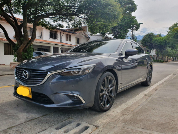Mazda 6 Grand Touring Lx Turbo