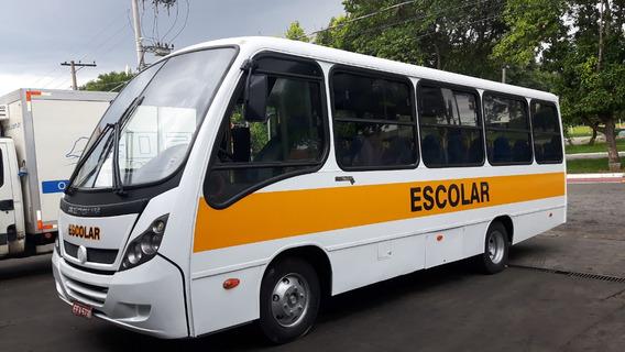 Micro Ônibus Neobus - Escolar - 35 Lugares - Só 70.000