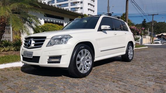 Mercedes-benz Classe Glk 2011