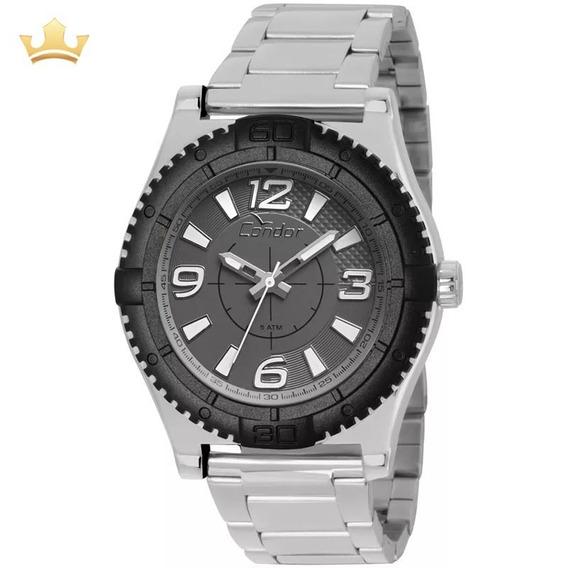 Relógio Condor Masculino Cotwpc21jfb/c C/ Garantia E Nf Full