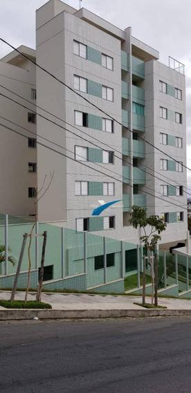 Cobertura Com 2 Dormitórios À Venda, 140 M² Por R$ 580.000 - Ouro Preto - Belo Horizonte/mg - Co0730