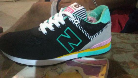 Zapatos Nike, Converse Y New Balance
