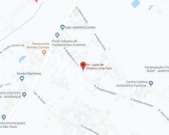 Rua Lucio Oliveira Lima Neto, Mairinque, Mairinque - 419109