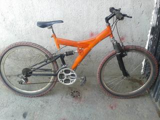 Oferta Vendo O Cambio Bicicleta De Montaña