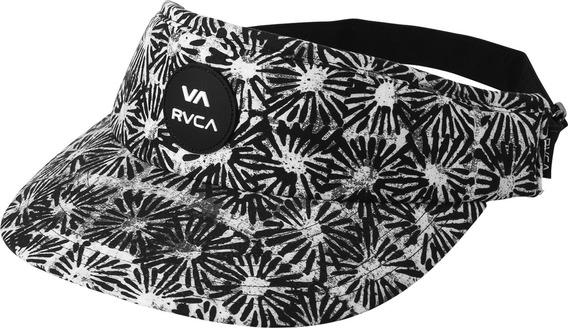 Visera Rvca, Mod. Rvca Visor Hat , Colores Bkw Y Cam.