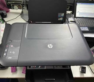 Impresora Hp Deskjet F2050 Scan & Copy P/ Reparar O Repuesto