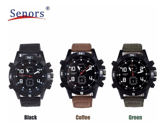 Relógio Militar