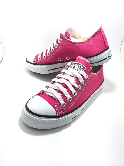 Tenis Converse All Star Ct Core Hi Rosa Pink