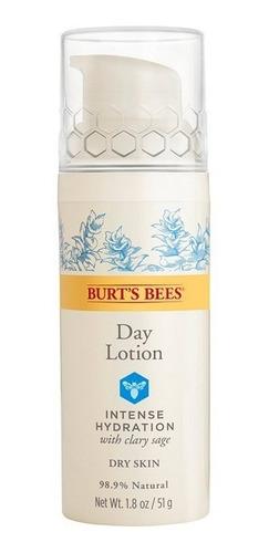 Loción Facial De Día Burt's Bees Intense Hydration 51 Gr
