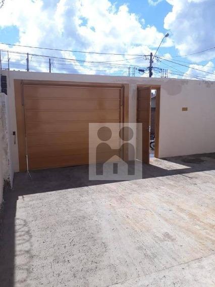 Casa Com 2 Dormitórios À Venda, 150 M² Por R$ 190.000,00 - Jardim Doutor Paulo Gomes Romeo - Ribeirão Preto/sp - Ca0332