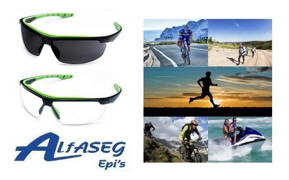 Óculos De Sol Proteção Uv Unissex Neon Steelflex Ca: 40906