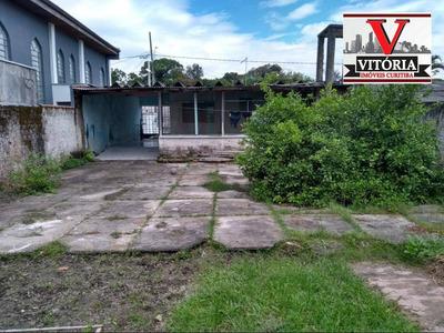 Oportunidade - Casa Na Praia Com 2 Dormitórios À Venda, 90 M² Por R$ 90.000 - Balneário Praia Grande - Matinhos/pr - Ca0667