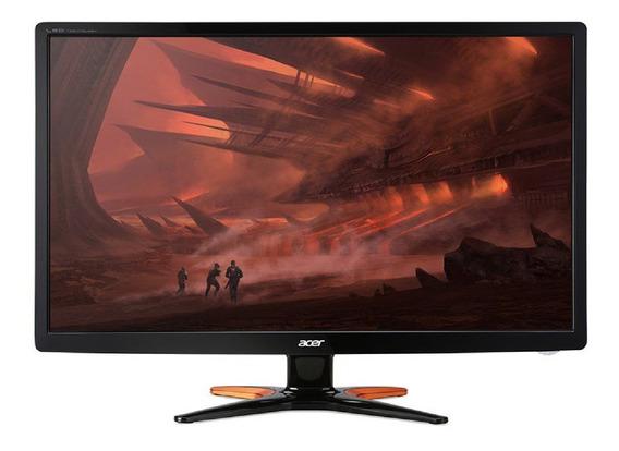 Monitor Gamer Acer 24 Led 3d Full Hd 1ms Gn246hl