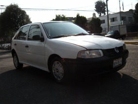 Volkswagen Pointer 2004 Factura Original Buen Estado