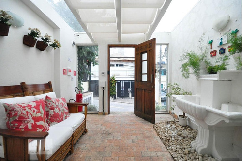 Apartamento Para Aluguel - Real Parque, 1 Quarto,  30 - 892876541