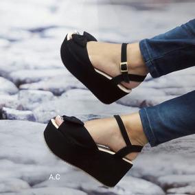 38810280452c Zapatos Mujer Negro Bajitos Para Trabajar De Impulso - Zapatos en ...