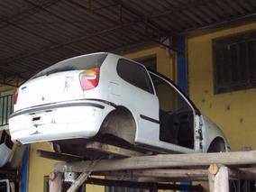 Fiat Palio 2 Portas Fire Sucata Retirada Peças Ano 2001-2011