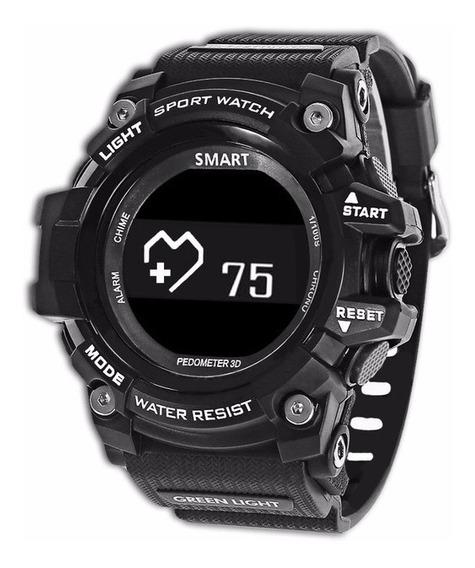 Relógio Smartwach Zeblaze Muscle Hr Ip68