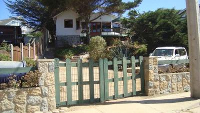 Casa El Quisco Norte, 3 Piezas
