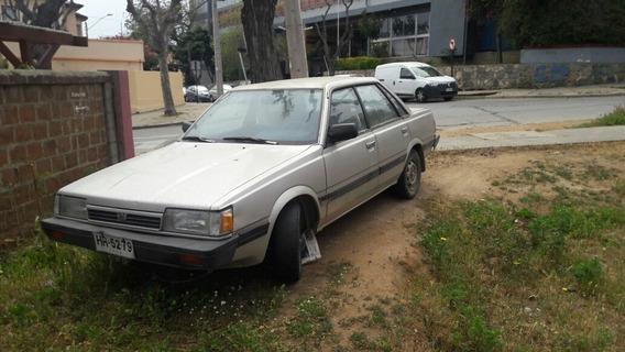 Subaru Loyale 1.6dl