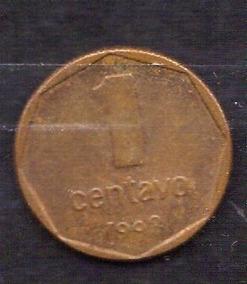 Argentina 1 Centavo 1948 Oferta ( M 48) Imperdible Vea