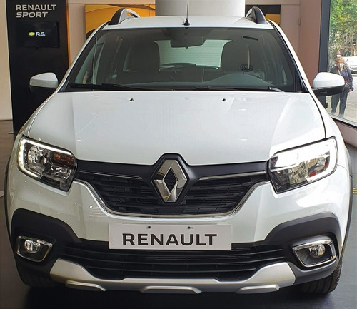 Renault Sandero Stepway Zen  Peugeot  Chevrolet Bmw Toyota G