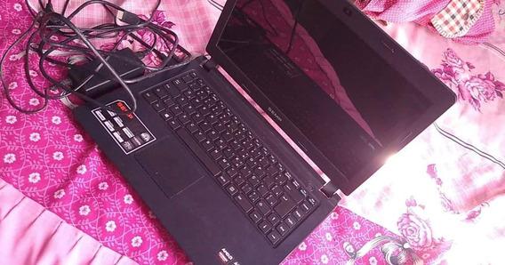Notebook Funcionando Somente Com Tela Monitor Ou Smart A