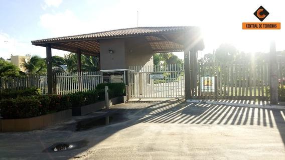 Terreno Em Camaçari - Te00215 - 33876529