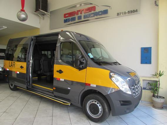 Renault Master Escolar 2020 L3h2