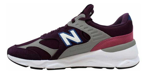 New Balance X90 Lifestyle Tenis Running Casuales Hombre 10