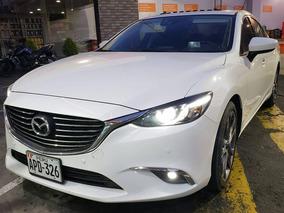 Se Vende Auto Mazda 6 Full Turbo Blanco