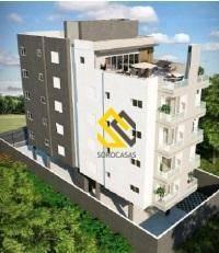 Apartamento Com 1 Dormitório À Venda, 45 M² Por R$ 179.000 - Jardim Europa - Sorocaba/sp - Ap0954