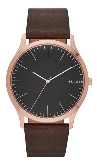 Relógio Skagen Masculino Jorn - Skw6330/8pn
