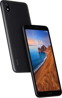 Xiaomi Redmi 7a Version Global 2/32gb Azul Y Color Negro