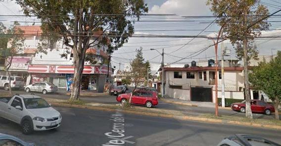 Casa De Remate Bancario. Lomas De Valle Dorado. Edo De Mex.