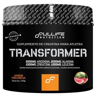 Transformer 150g Melancia - Fullife Nutrition