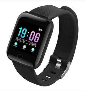 Relógio Inteligente Bluetooth Smartwatch D13 Smart Bracelet