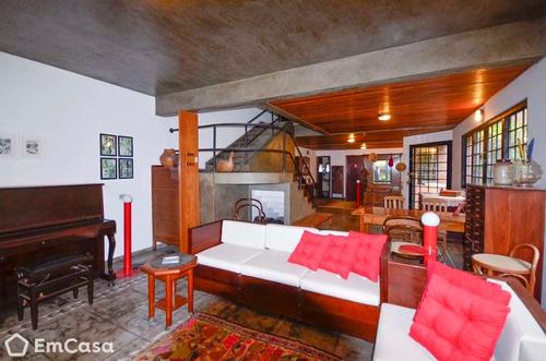 Imagem 1 de 10 de Casa À Venda Em São Paulo - 14116