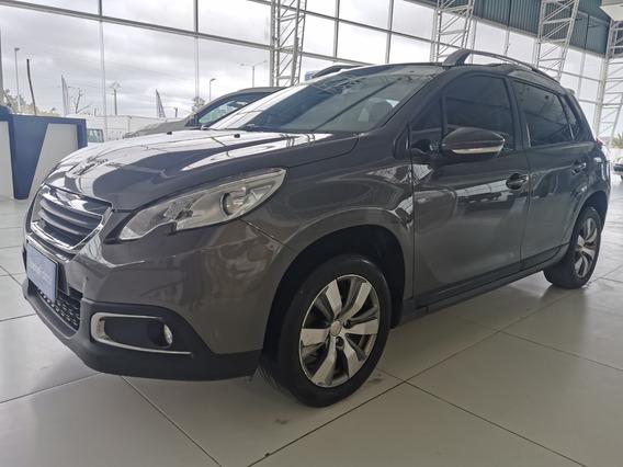 Peugeot 2008 1.2 Active 2015