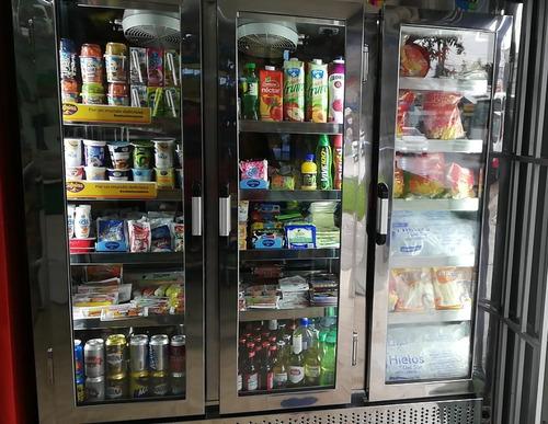Supermercado Minimarket Del Bosque